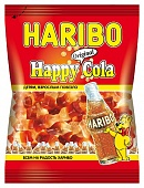 Жев. мармелад Happy Cola 140гр.  Германия